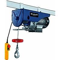 Einhell BT-EH 250 - Polipasto 11 kg (500