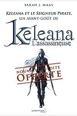 Keleana et le Seigneur Pirate (French Edition) eBook Kindle