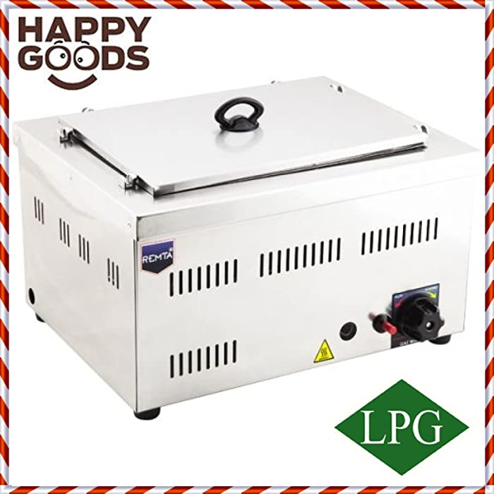 The Best Restaurant Gas Food Steam Warmer