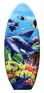 Idena Tavoletta da Nuoto Delfin, ca. 99cm