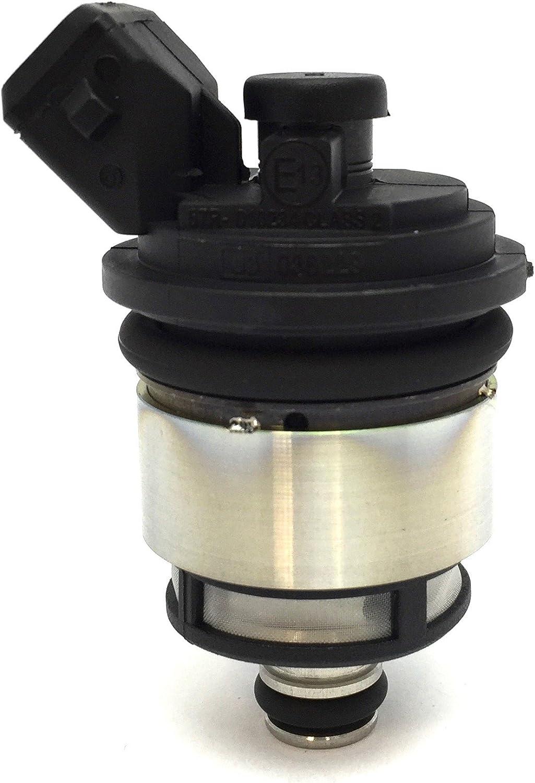 Code 237110000 SMC Injecteur GPL noir dorigine