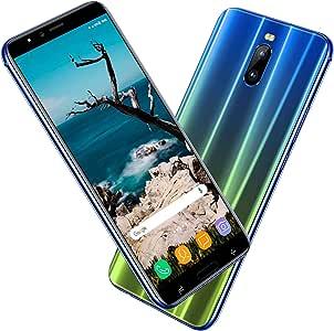 DUODUOGO J6 Plus, Móviles Libres 4G (Pantalla 6.0