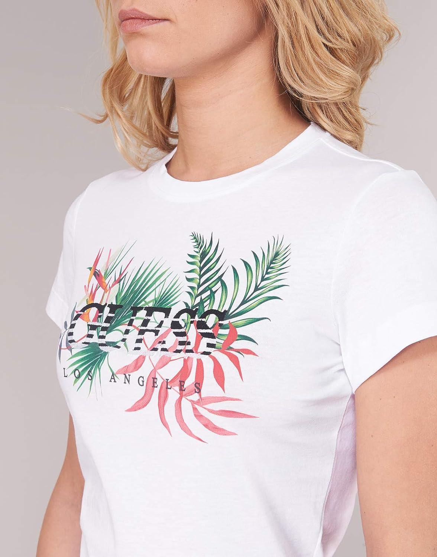 Guess Guess Guess Damen T Shirt Jungle W92I69JA900 B07NGTSYBM T-Shirts Qualität zuerst 76d368