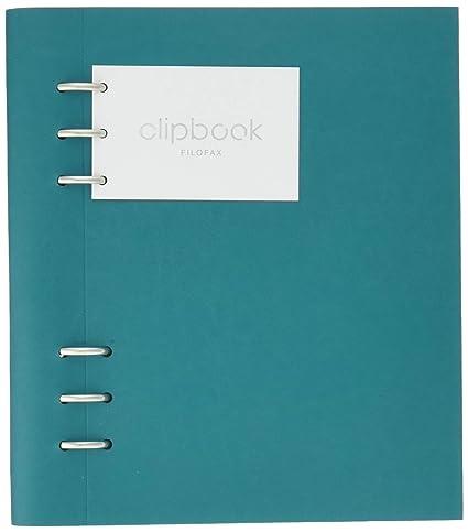 Filofax 023612 - Cuaderno: Amazon.es: Oficina y papelería