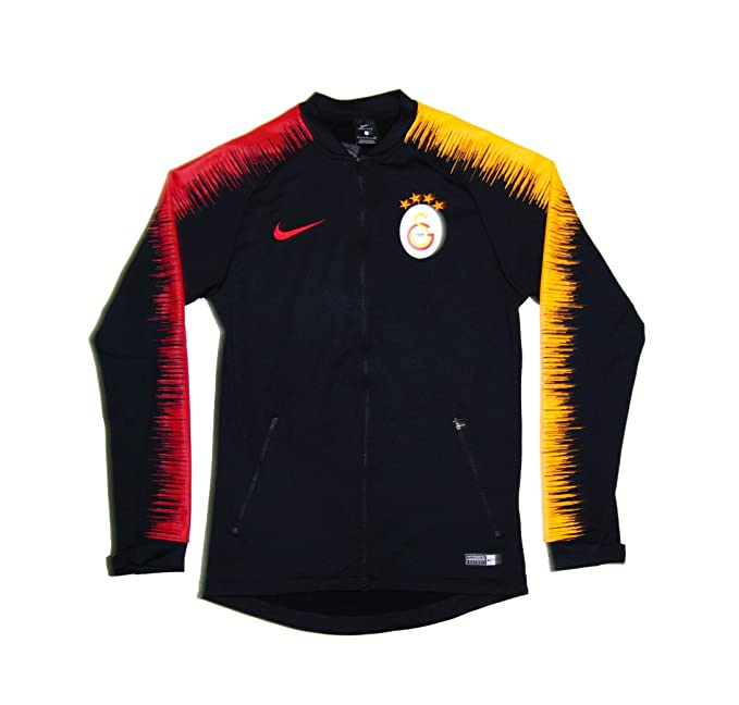 Amazon.com: Chaqueta oficial para hombre Galatasaray Anthem ...