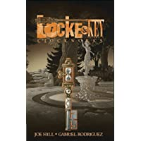 Locke & Key, Vol. 5 Clockworks