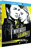 November Criminals [Blu-ray + Digital UltraViolet]