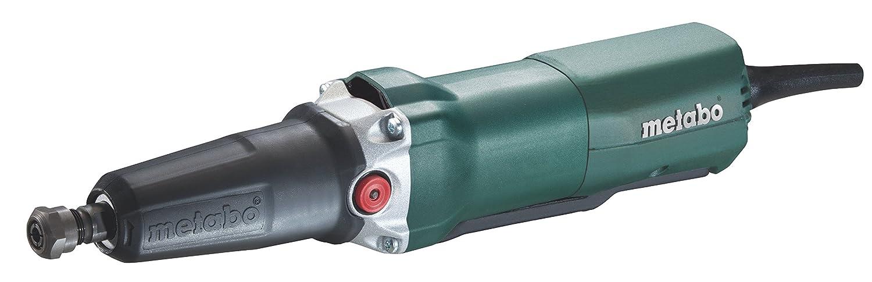 Metabo smerigliatrice pneumatica diritta Gep 710Plus, 710W, 600617000 710W GEP 710 L 240v