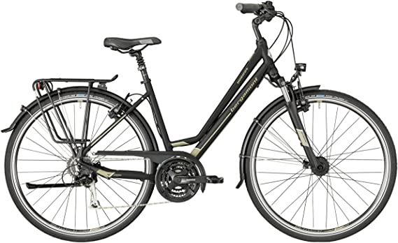 Bergamont – Bicicleta de trekking Horizon 5.0 Amsterdam Mujer ...