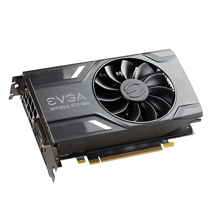 Amazon com: EVGA GeForce GTX 1060 3GB SC GAMING, ACX 2 0