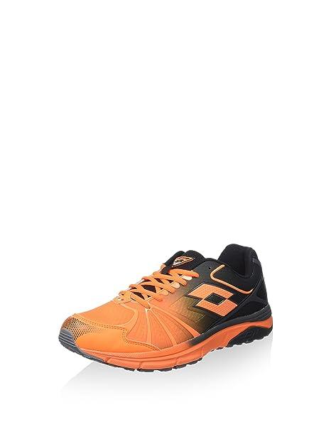 Tienda De Descuento En Venta Lotto Scarpa Sportiva Moon Run Arancione/Nero EU 43.5 (US 10.5) El Más Nuevo YlzbZ3lW