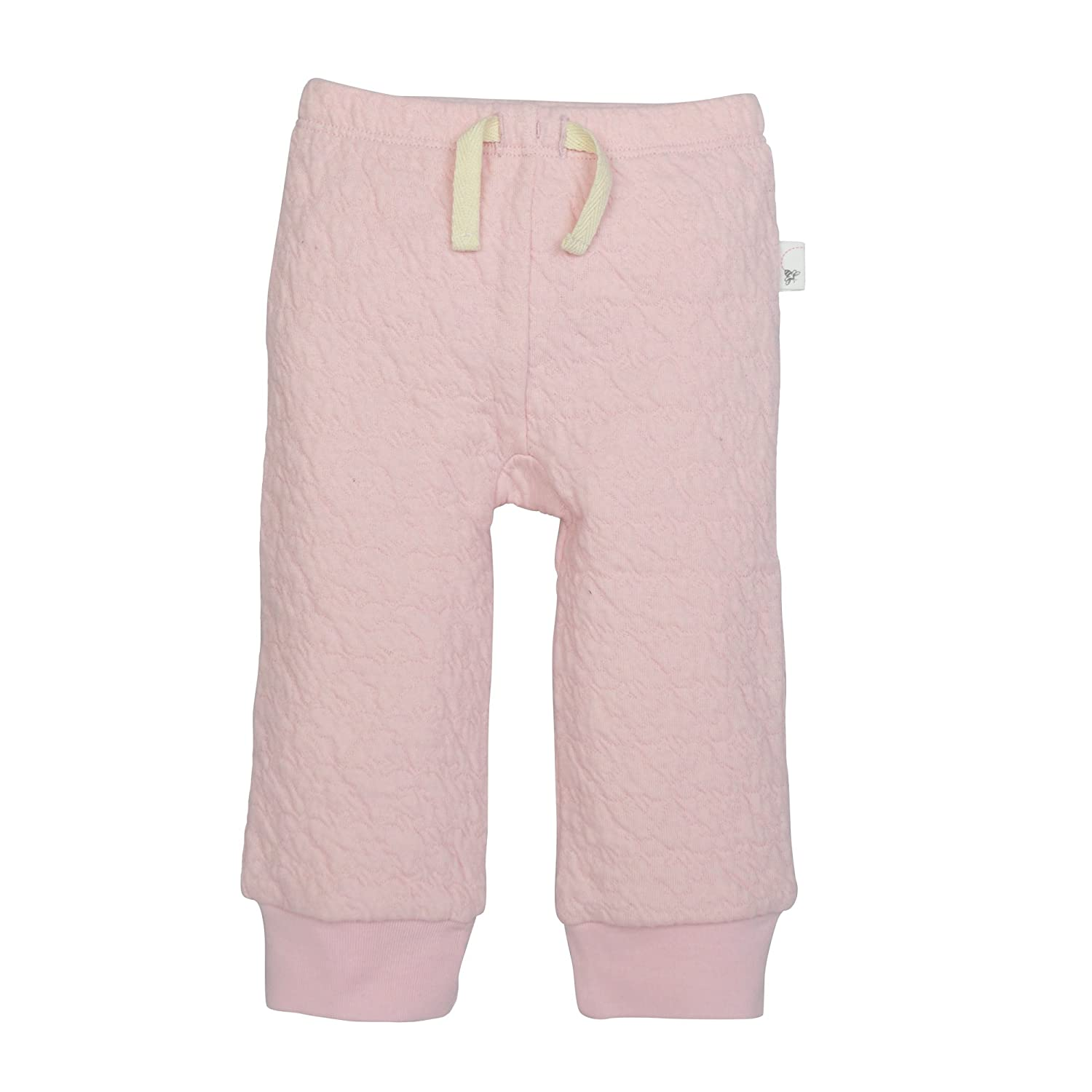 0bcdaf6c93 100% Cotton Imported Pull On closure. Machine Wash Encased elastic  waistband - gentle on little tummies. Allows your baby room to grow. Good  fit over cloth ...