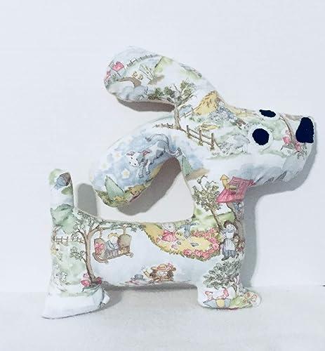 520571d6a59a0 Amazon.com  Stuffed Nursery Puppy Dog Stuffed Animal Dog Best Gifts ...