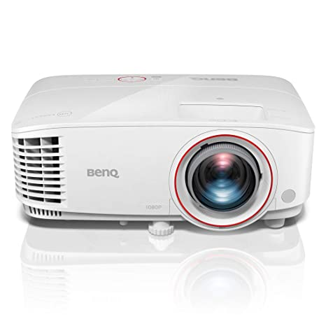 BenQ TH671ST - Proyector DLP 1080p 3D Tiro Corto Gaming (Full HD ...