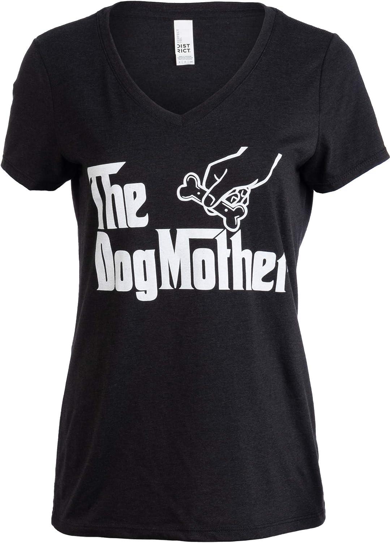 Dog Owner The Dog Mother T-Shirt Dog Mum T Shirt Dog Mama Shirt Dog Mother Dog Lover Shirt Rescue Dog Mom Shirt Dog Mom Shirt