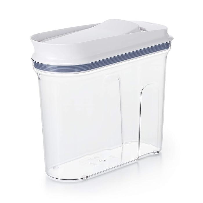 OXO Good Grips Airtight POP Small Cereal Dispenser (2.5 Qt)