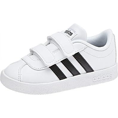 Adidas Unisex Baby VL Court Court Court 2.0 CMF Hausschuhe associate   8bc2f5