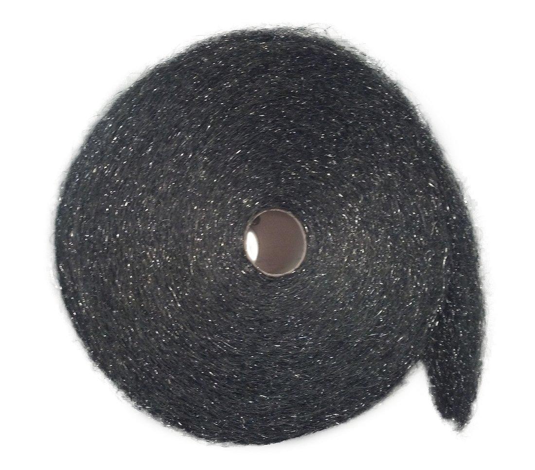 Grade #1 Steel Wool 5 lb Rolls 5 lbs
