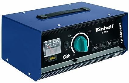 Einhell 1075020 Cargador para batería