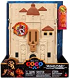 Disney Coco Mini-Figure Playset and Collector Case