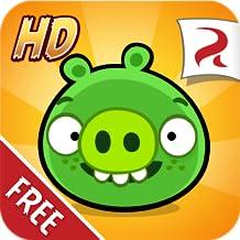 Bad Piggies HD Free (Fire Edition)