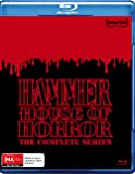 Hammer House of Horror - The Complete Series (Imprint Television Collection # 1) (Blu-ray)