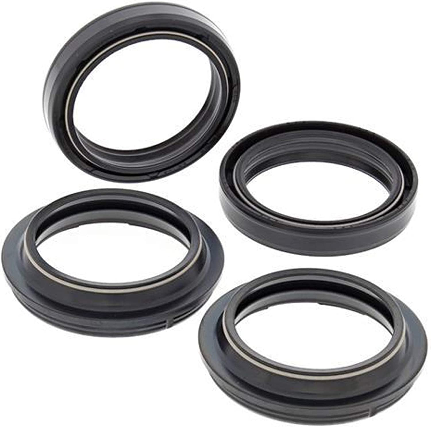 Fork and Dust Seal Kit Fits 2008 Victory Arlen Ness Jackpot