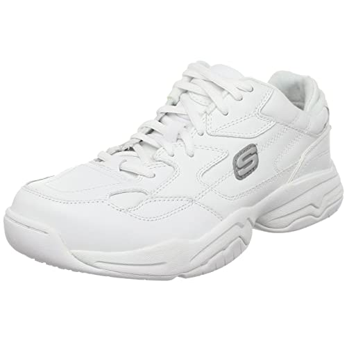72fdabf014e1 Amazon.com  Skechers for Work Women s 63866 Felix-Marathon Sneaker ...