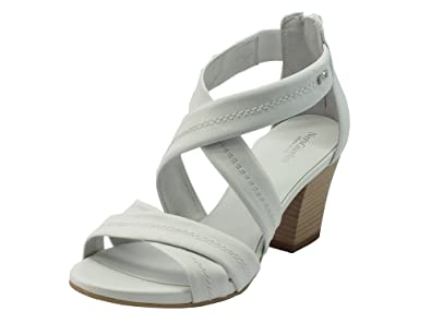 Nero Giardini NERO GIARDINI  TIGRI BIANCO Bianco - Chaussures Sandale Femme