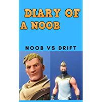 Diary Of A Noob 3: Noob VS Drift (Diay Of A Noob) (English Edition)