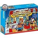 PLAYMOBIL Adventskalender 70188 jul i lekvaruhandel, från 4 år