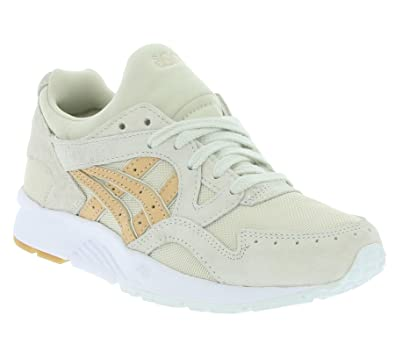 175ac718c766 Asics - Gel Lyte V Whisper Pink-Sand - Sneakers Unisex  Amazon.co.uk ...