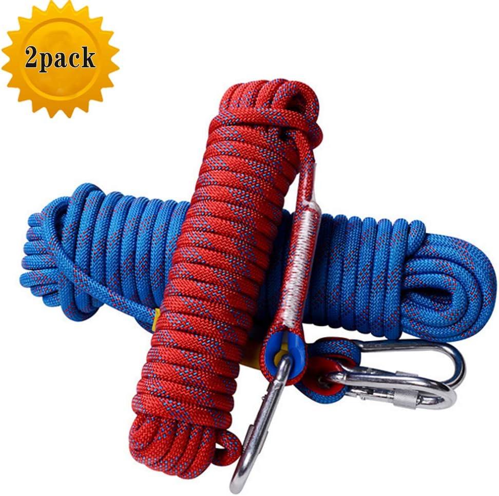 Cuerda de algodón suave multiusos, 14 mm de diámetro, cuerda de ...