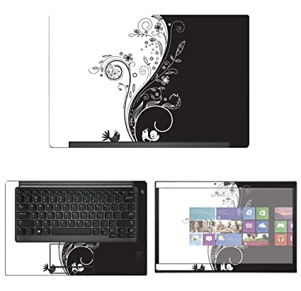 a0d2deee6b24 Amazon.com: decalrus Protective Decal Skin Sticker for Dell Latitude ...