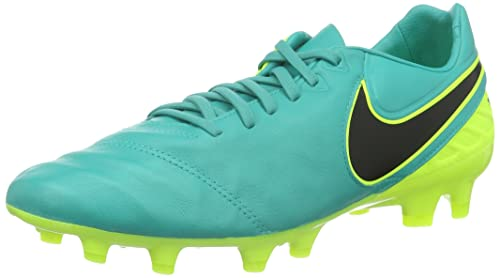 ca1b8a7e1 Nike Tiempo Legacy II Firm Ground Cleats  Amazon.ca  Shoes   Handbags