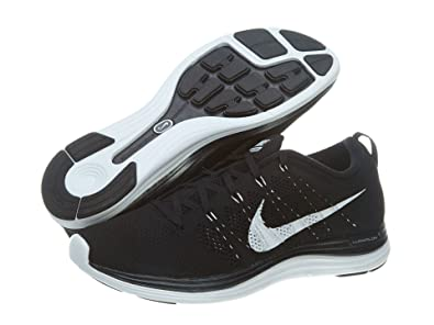 f8d3b206165d Nike Flyknit lunar1+ Mens Running Trainers 554887 011 Sneakers Shoes Plus  (UK 10 US 11
