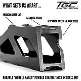 Top Gun Customz TGC 3334901 Ford F-250,F-350 Short