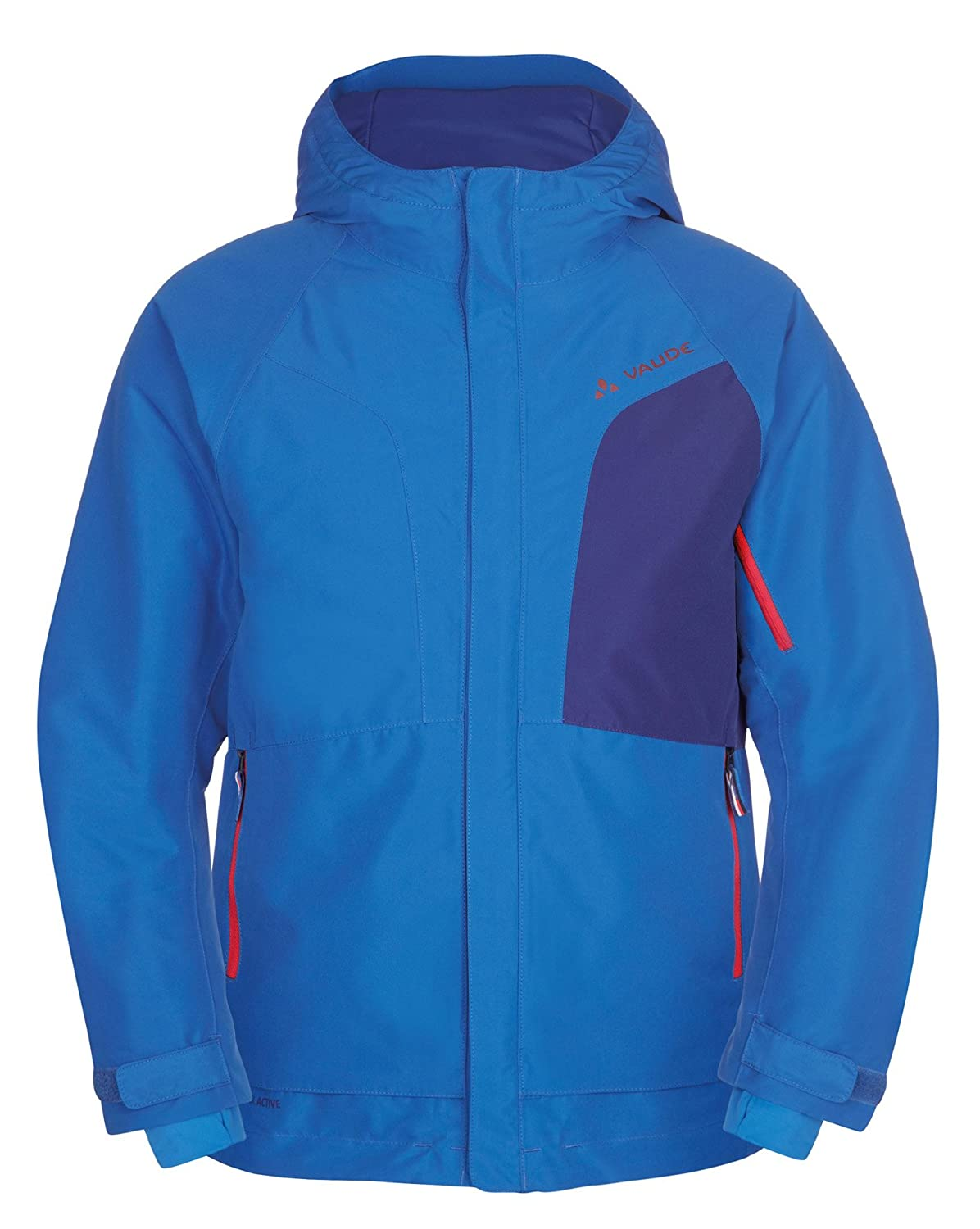 VAUDE Kinder Jacke Paul Jacket
