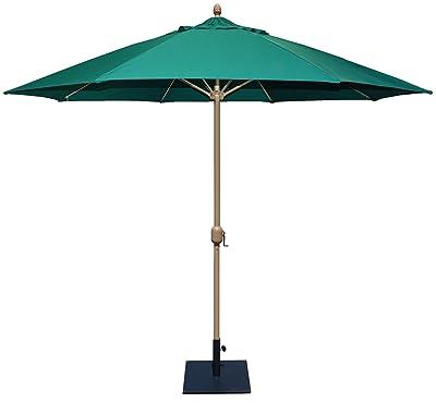 Tropishade 11' Sunbrella Patio Umbrella