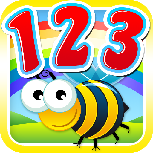 Count-A-Licious Toddler: learn to write & trace numbers with counting games for kids (How To Spell Numbers compare prices)