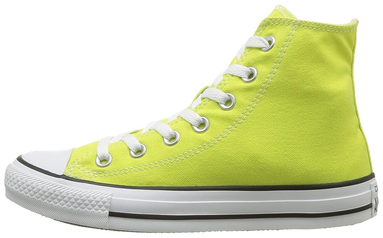 Converse Chuck Taylor All Star Season (Zitrone) Hi, Unisex Sneaker Gelb (Zitrone) Season 8cc434