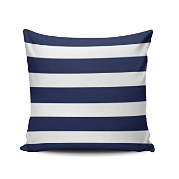 Amazon.com: hoooottle personalizado belleza diseño azul ...