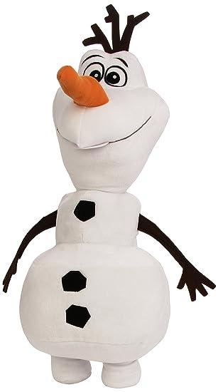 Disney Frozen - Peluche Olaf, 50 cm (Famosa 760012147)