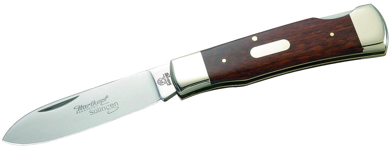 Solingen 323910 - Cuchillo para jardinería (acero): Amazon ...