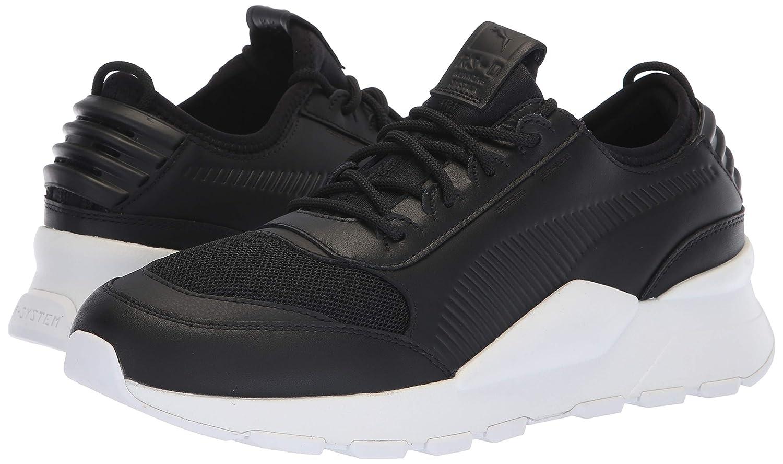 Puma - PUMA - Herren Rs-0 808 808 808 Schuhe, 45 EU, Puma schwarz 1f65b4