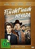 Flucht nach Nevada - Four Faces West (Western Filmjuwelen)