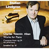 Alkan: Works for Piano