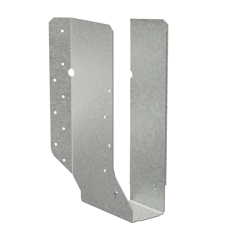シンプソンStrong Tie 2 – 1 / 4インチto 2 – 5 / 16インチby 11 – 7 / 8インチジョイストハンガーSkewed右 1 Each SUR2.37/11 1 B00LFI52DQ   1 Each