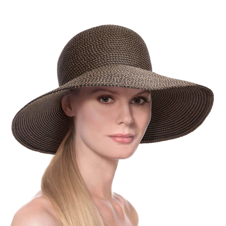 92294d0a22 Amazon.com  Eric Javits Women s Hampton-Antique