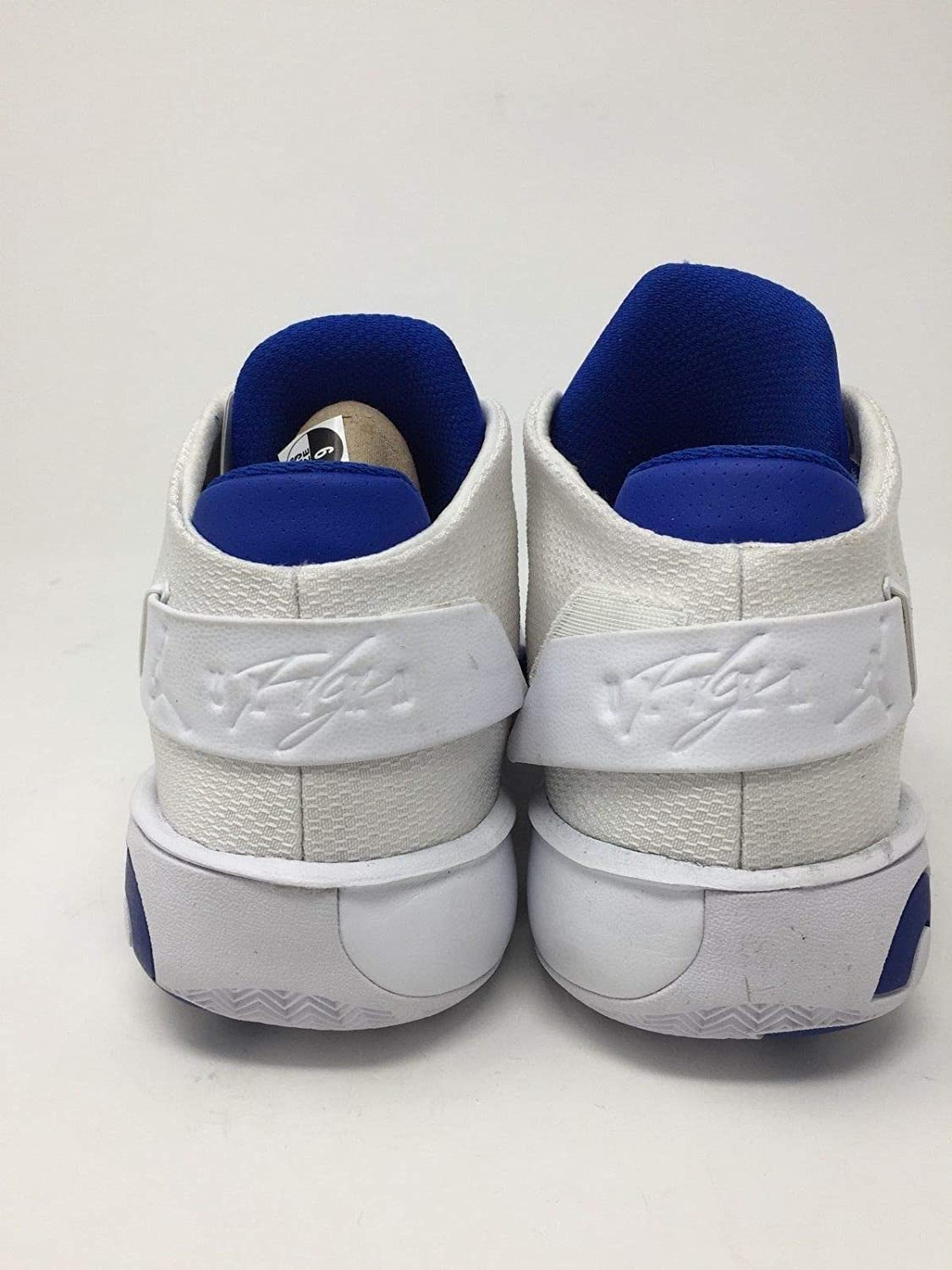 ea775605091a ... shop amazon nwob nike jordan ultra fly 3 white blue ar0045 141 sz 9  1r13 sports